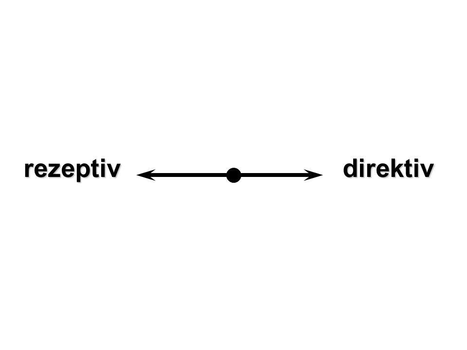 direktivrezeptiv