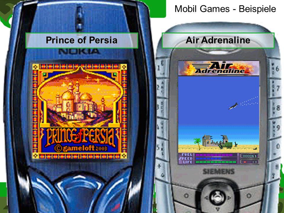 >> 24.05.04 >> >> Frank Kemnitz > Daniel Nauck >> >> IEB > EB 2 > mGaming >> 26 >> 31 Mobil Games - Beispiele Beispiele Prince of Persia Air Adrenalin