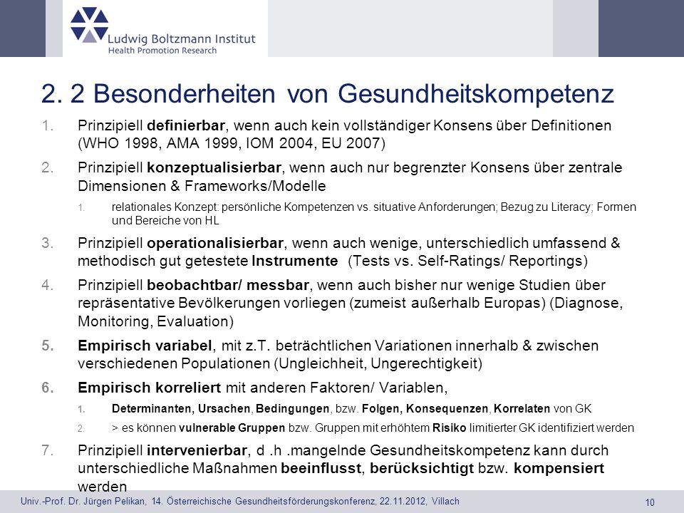 10 Univ.-Prof.Dr. Jürgen Pelikan, 14.