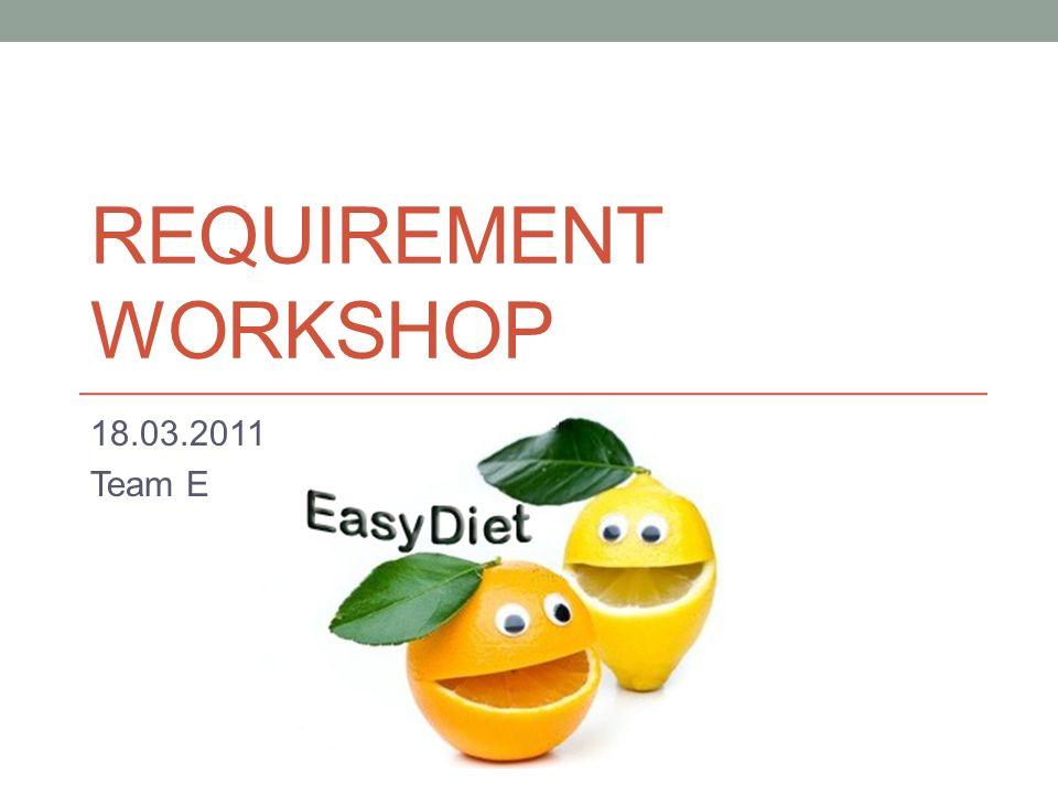 Agenda Produktvision Vorstellung der Produkt-Funktionen Anwendungsfälle Übersicht Parameterset erfassen Konzeptuelles Modell Ernährungsempfehlung erstellen Konzeptuelles Modell Offene Fragen 2
