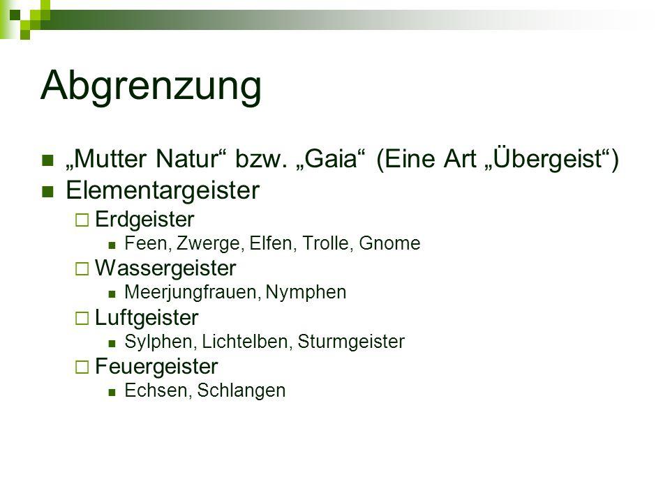Feen Namensbedeutung und Verbreitung Lat.