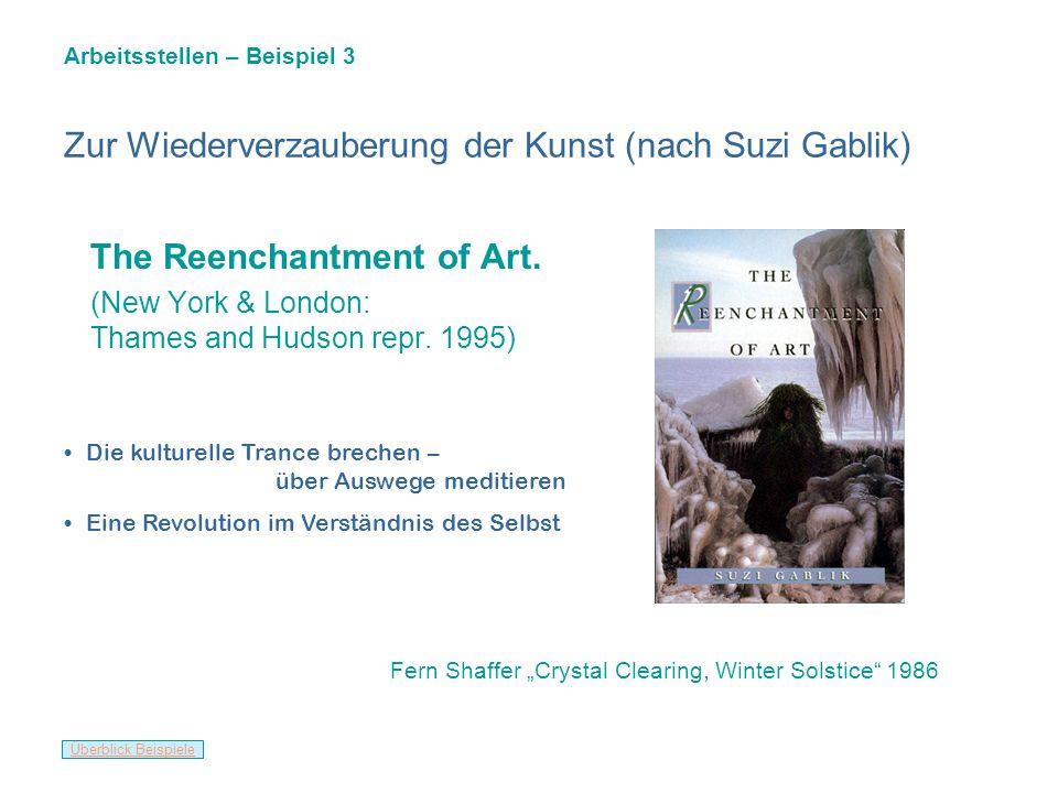 Bilder, Sprachbilder und leibliche Kommunikation n Sprache und Wortbild als Brückenschlag zwischen emotionaler und rationaler Dimension (S. 277ff.) Wi