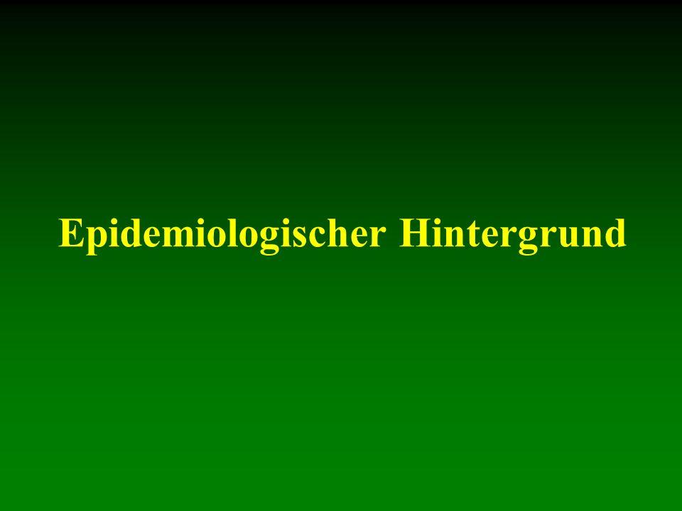 Patientenbeispiel 1 – 10 Jahre später ParameterPatientin 1 Geschlechtweiblich Alter (Jahre)60 Größe (cm)166 Gewicht (kg)83 BMI (kg/m2)30 Raucher/innein Blutdruck (mm/Hg)150 / 95 bis 180 / 110 FamlienanameseVater Schlaganfall mit 65a Cholesterin280 mg/dl Triglyzeride180 mg/dl HDL-C35 mg/dl LDL-C210 mg/dl Non-HDL-C245 mg/dl AtheroskleroseHinterwandinfarkt DiabetesJa