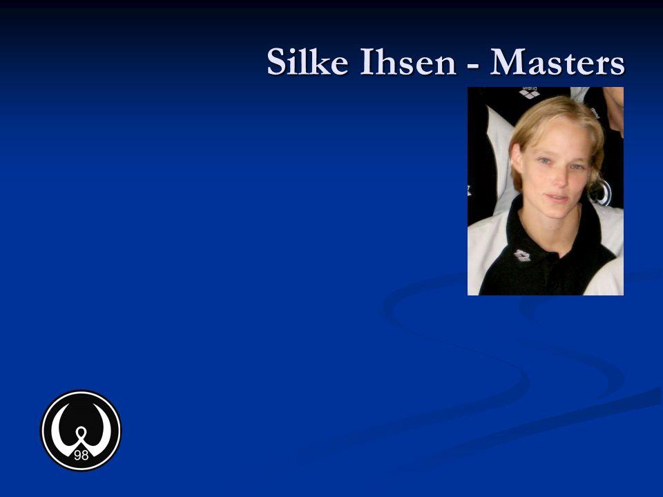 Silke Ihsen - Masters