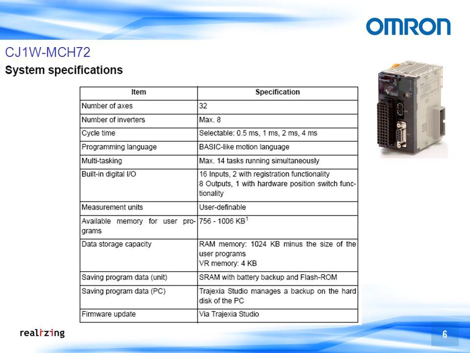 77 IEC61131 Languages: INSTRUCTION LIST (IL) INSTRUCTION LIST ist der Grundcode für die meisten Controller.
