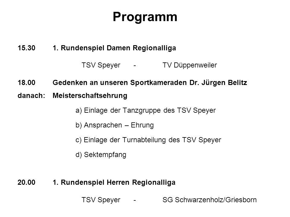 Programm 15.30 1.