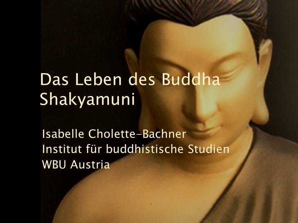 Geburt Gautama Siddharta wurde ca.