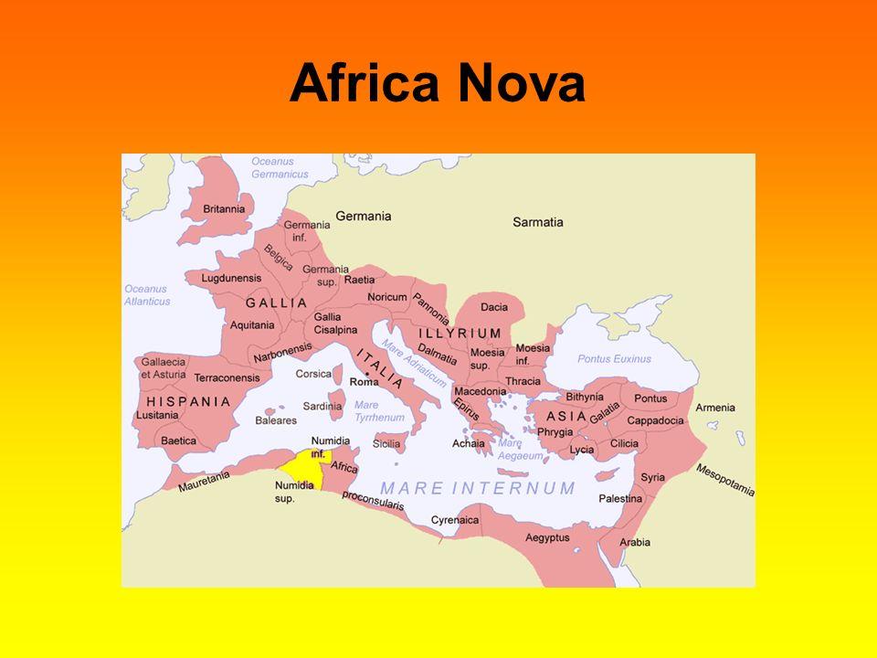 Africa Nova