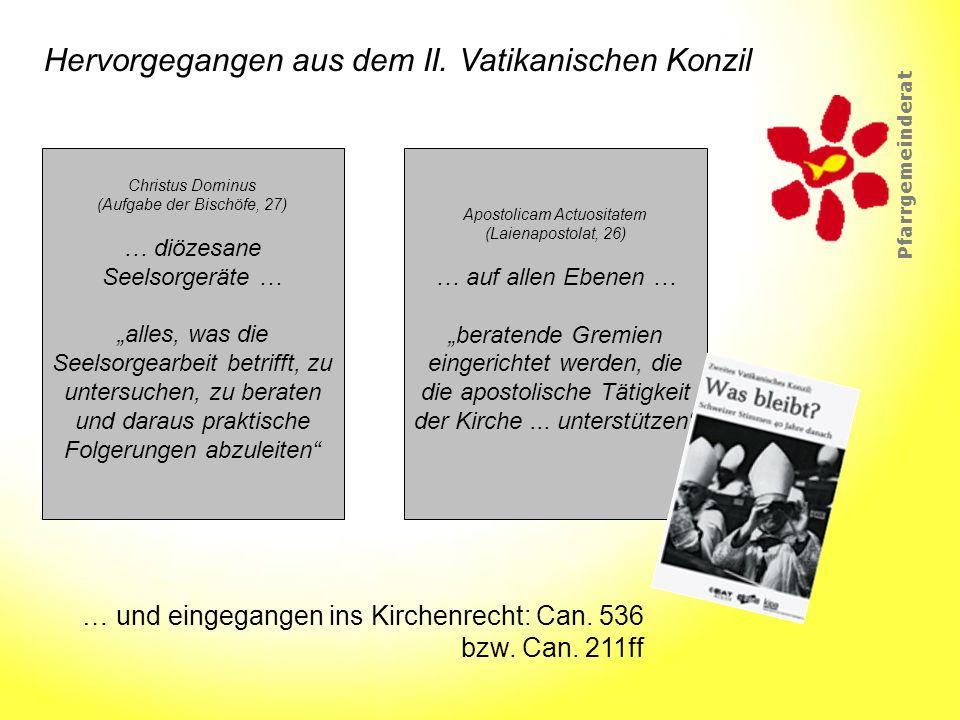 Pfarrgemeinderat zwischen Ideal und Wirklichkeit Dr. Wolfgang F. Müller Seelsorgeamt ED Salzburg