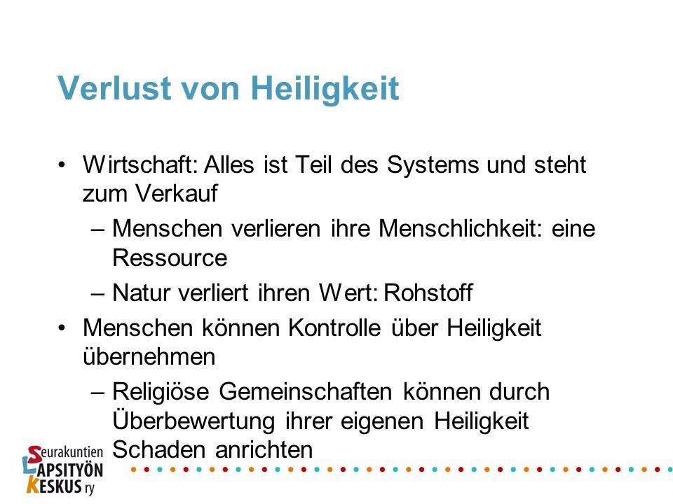 Rudolf Otto: Heiligkeit Grundlegendes Konzept von Religion, drückt Gottes Transzendenz aus Ein Mysterium mit zwei Seiten -Lässt uns erschauern, ist beängstigend -faszinierend, anziehend (Mysterium tremendum et fascinosum) Ich – du, nicht ich – es - Subjekte begegnen einander, nicht Subjekt – Objekt