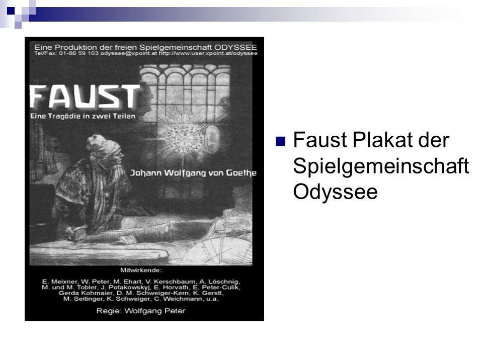Faust im Studierzimmer