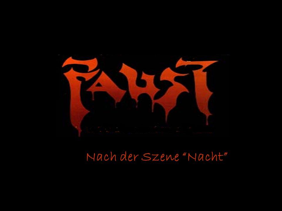 Faust Mephisto