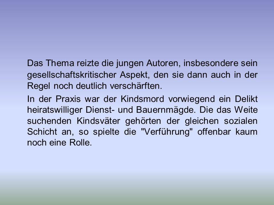 Heinrich Leopold Wagner ist ein Freund Goethes während der Frankfurter und Straßburger Zeit. Von ihm berichtet Goethe in seinem Werk