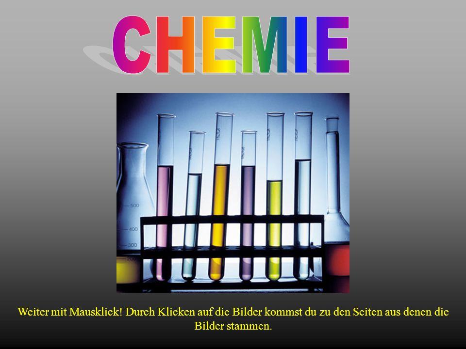CHEMIE Alles Leben ist Chemie Unterschied Physik-Chemie PhysikVorgangChemie Blatt fällt vom Baum (Erdanziehung).