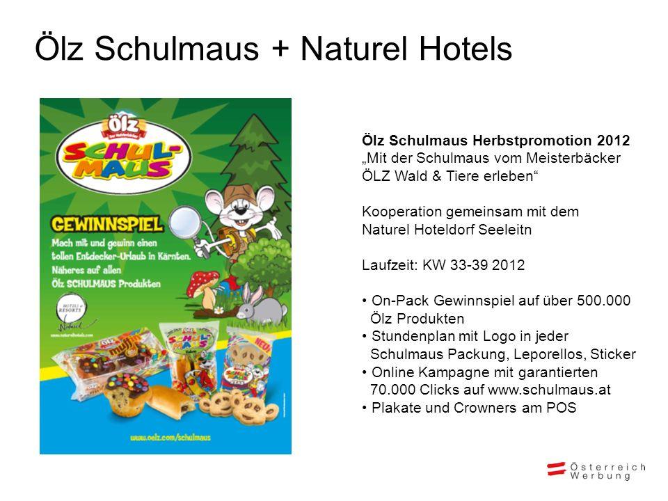 ÖAMTC + touristische Partner ÖAMTC – Ski, Rad, Wandern Fokus: Wien, Niederösterreich, Burgenland 42 ÖAMTC-Dienststellen 790.000 ÖAMTC-Mitglieder Ca.