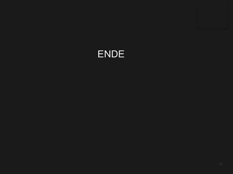 ENDE 11