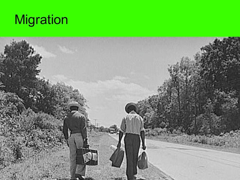 Legalisierte Migration –Im Rahmen von Freizügigkeitsregeln, z.B.