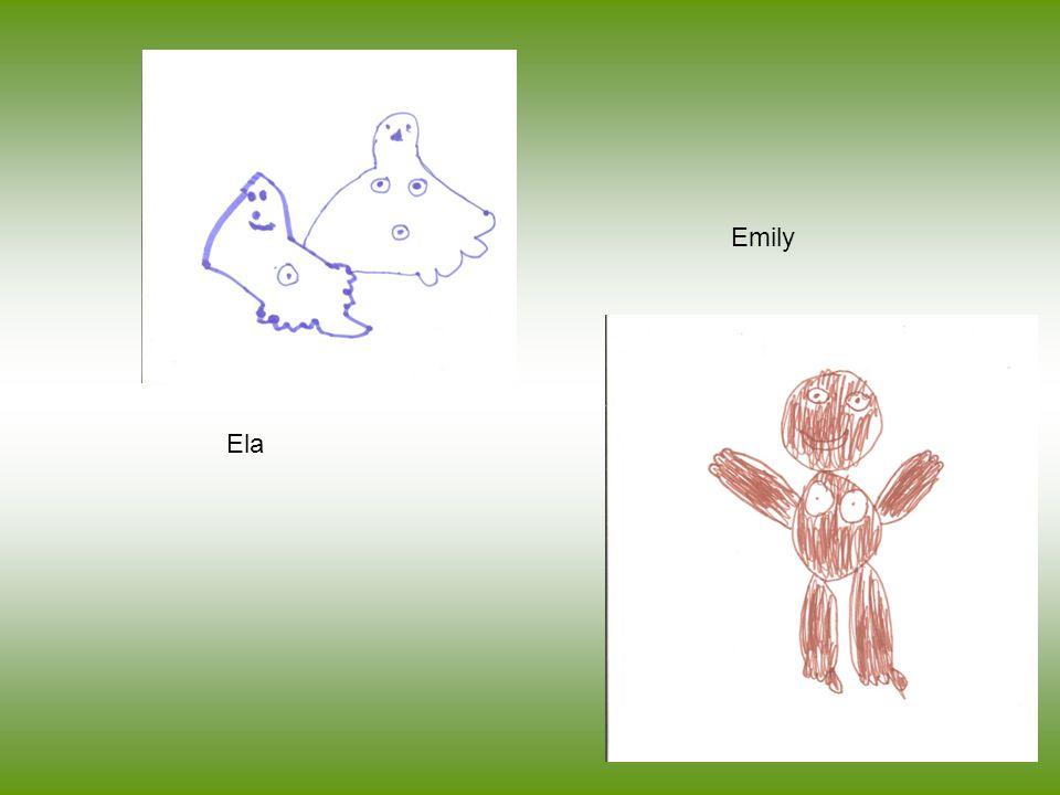 Ela Emily