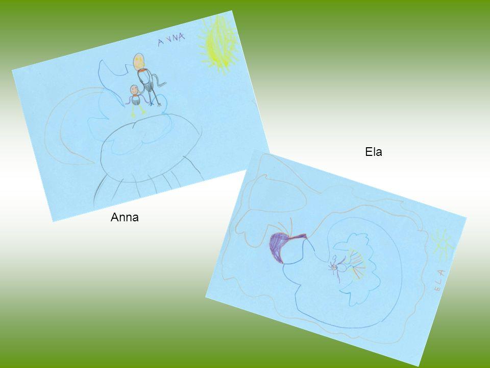 Anna Ela