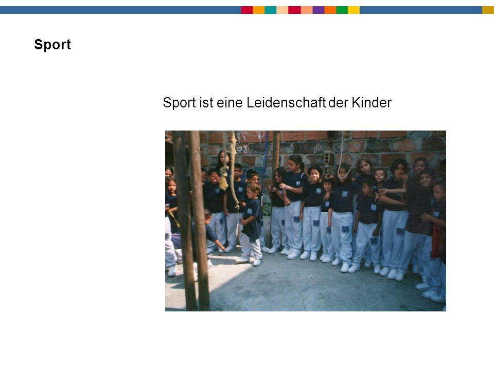 Sport1 Sport ist eine Leidenschaft der Kinder Sport