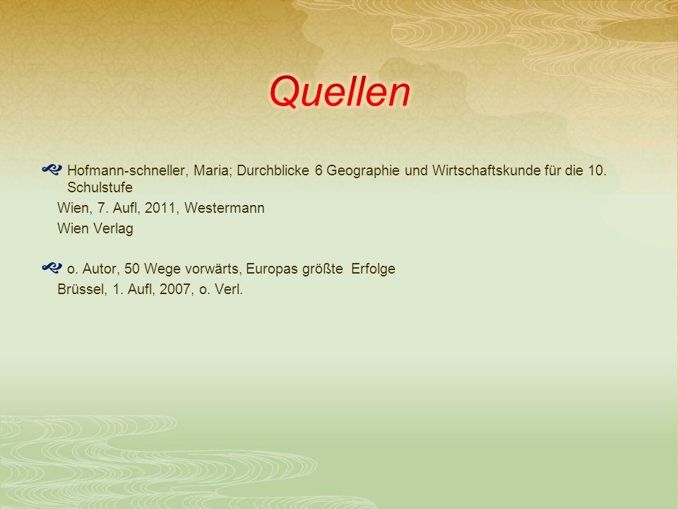 Hofmann-schneller, Maria; Durchblicke 6 Geographie und Wirtschaftskunde für die 10.