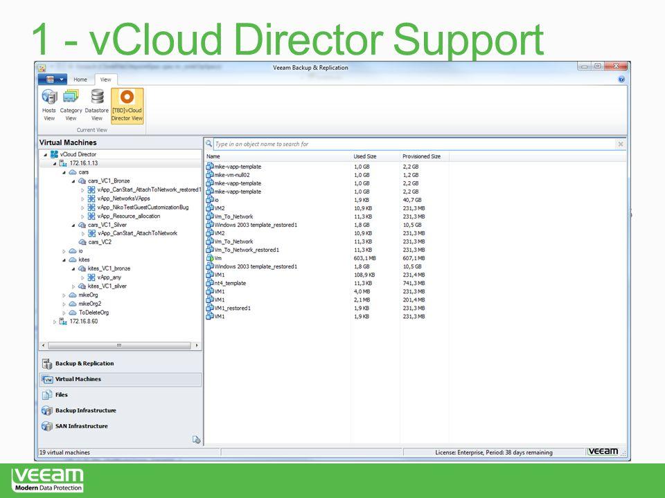 2 - vSphere Web Client Plug-in