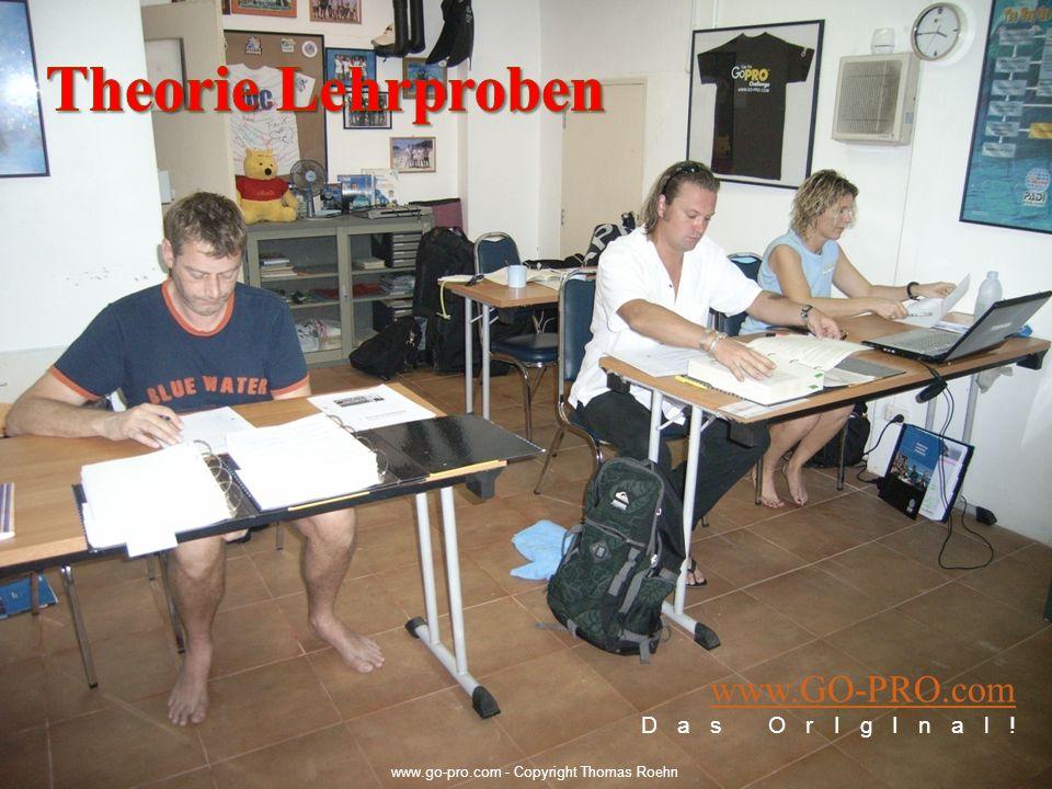 T HEORIE L EHRPROBEN V ORBEREITEN DEINER L EHRPROBE Ein Theorie Vortrag besteht aus 3 Teilen 1. In der Einleitung sagst du den Schuelern was sie gleic