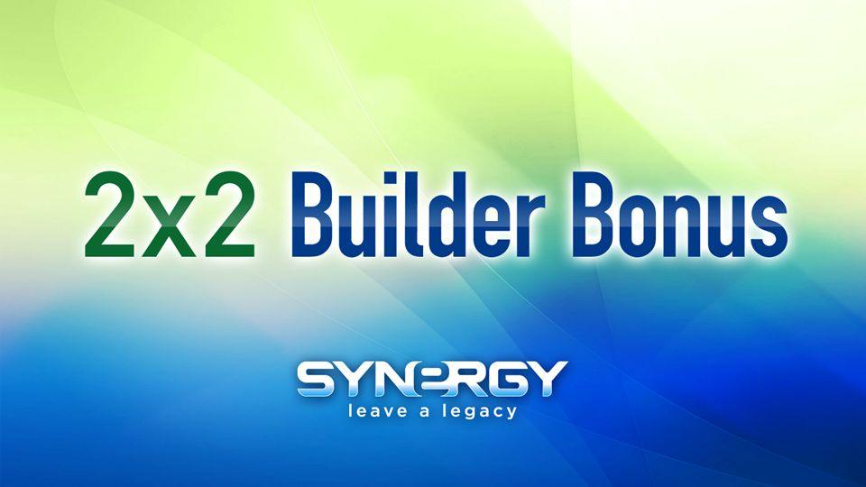 2 X 2 B UILDER B ONUS P ROMO Fängt am 1.September 2012 an Endet am 31.