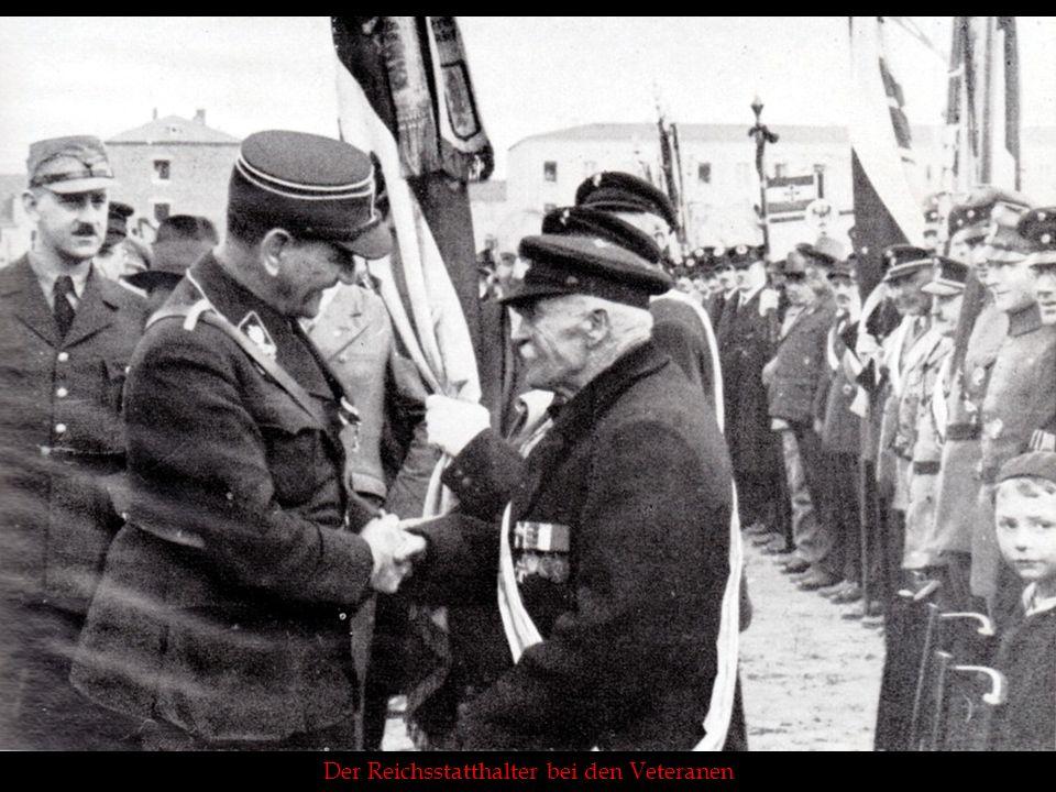 Der Reichsstatthalter im Volk