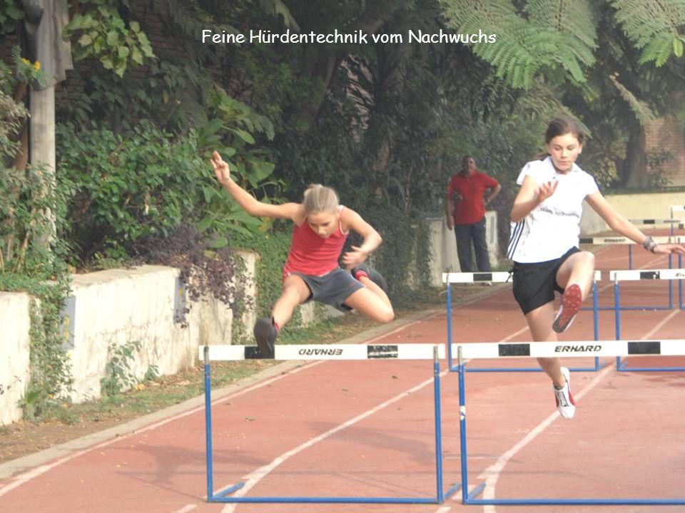 Alex in seinem letztem Jahr mit einem persönlichem Rekord 1.80m