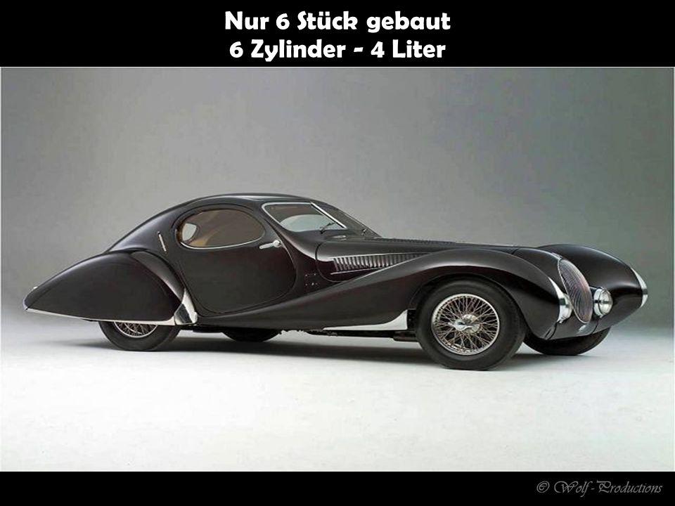 Talbot-Lago T150 C Figoni et Falaschi 'Goutte d'Eau'