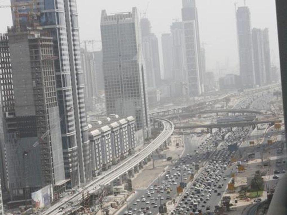 www.intergest.com International Management and Business Administration Warum Dubai ? Warum VAE ?