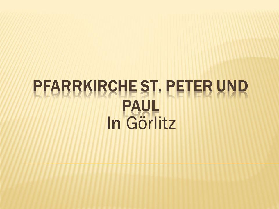 In Görlitz