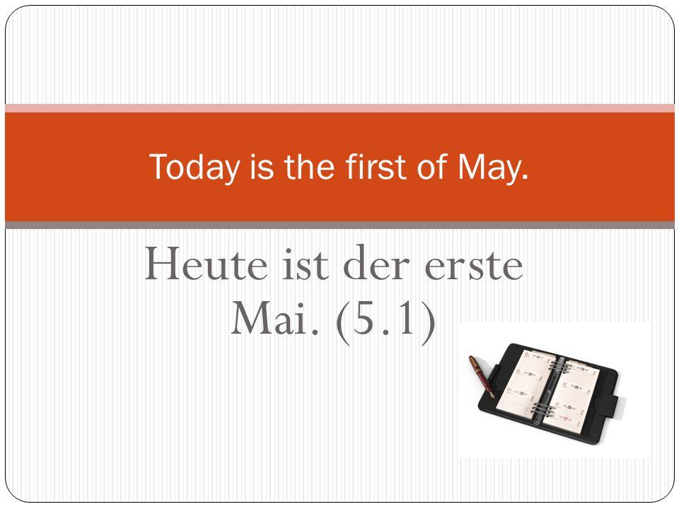 zum Geburtstag On/for the birthday