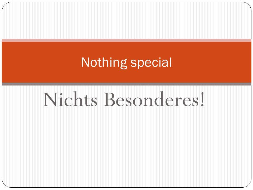 (Ein) schönes Wochenende! Have a nice weekend!