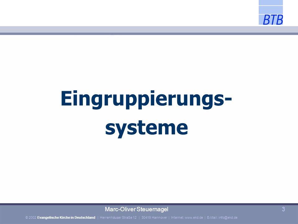 © 2002 Evangelische Kirche in Deutschland | Herrenhäuser Straße 12 | 30419 Hannover | Internet: www.ekd.de | E-Mail: info@ekd.de Marc-Oliver Steuernagel44 Beispielfall Neuberechnung des Vergleichsentgelts ab 1.