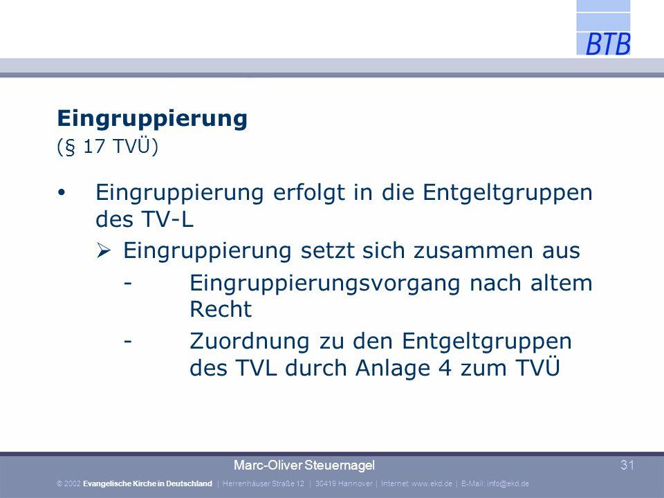 © 2002 Evangelische Kirche in Deutschland | Herrenhäuser Straße 12 | 30419 Hannover | Internet: www.ekd.de | E-Mail: info@ekd.de Marc-Oliver Steuernag
