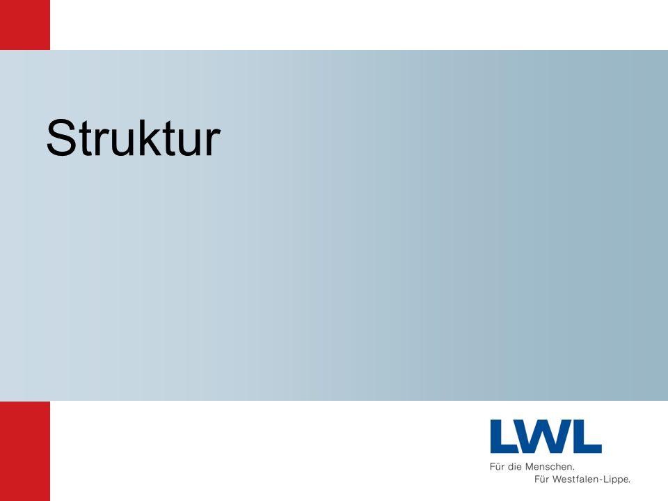Leistungen des LWL-Versorgungsamts Westfalen Leistungen für 31.700 Kriegsopfer und ihre Hinterbliebenen, Opfer von Gewalttaten, Impfgeschädigte, Soldatinnen und Soldaten sowie Zivildienstleistende