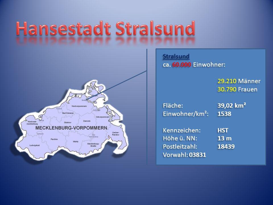 Stralsund ca.
