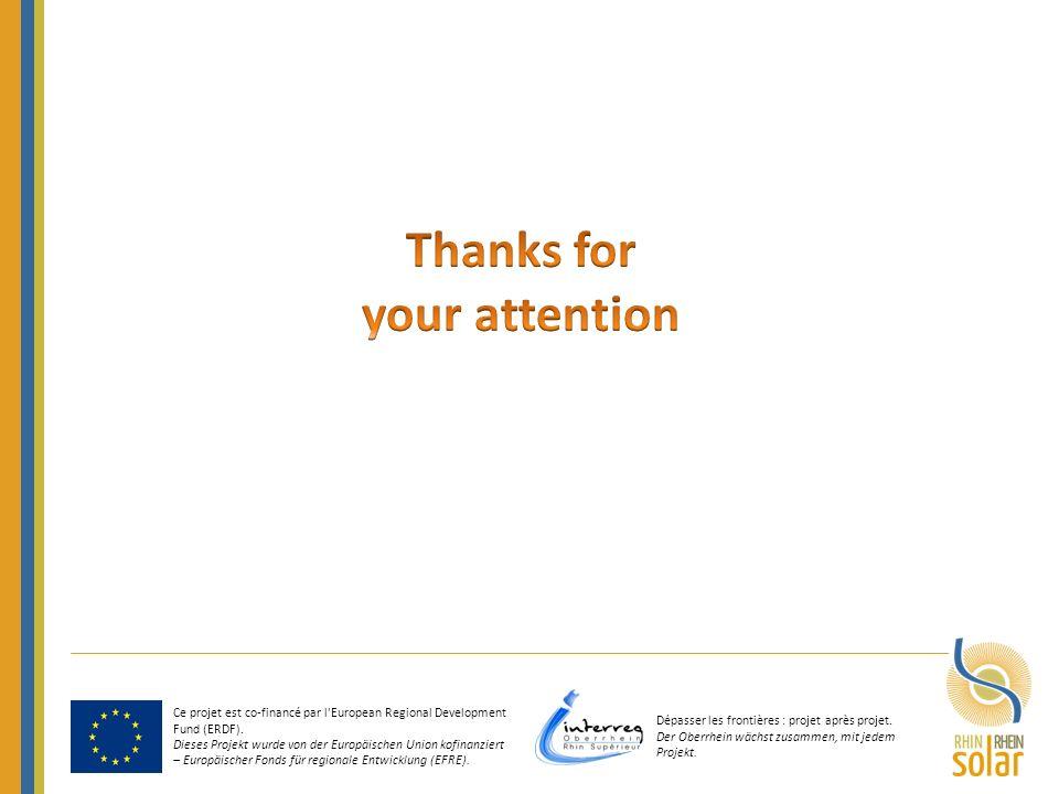 Ce projet est co-financé par l European Regional Development Fund (ERDF).