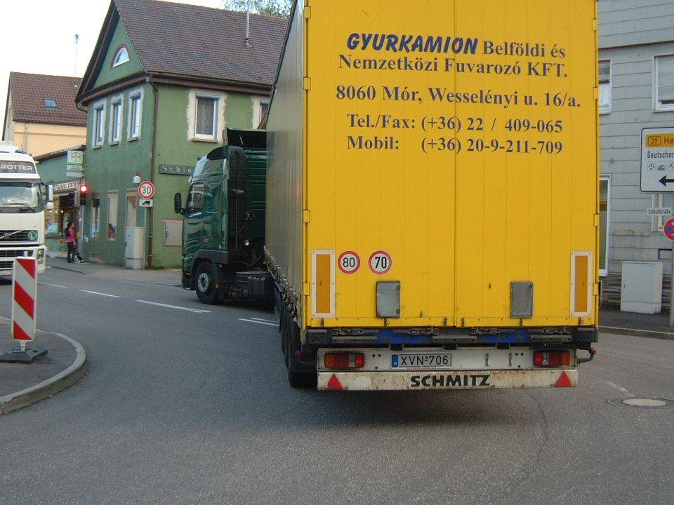Bürgerinitiative Kirchhausen Mobilität 2020 Perspektiven für den Verkehr von Morgen acatech Wissen schafft Zukunft 30.01.20085Verfasser: Jürgen Wörsching