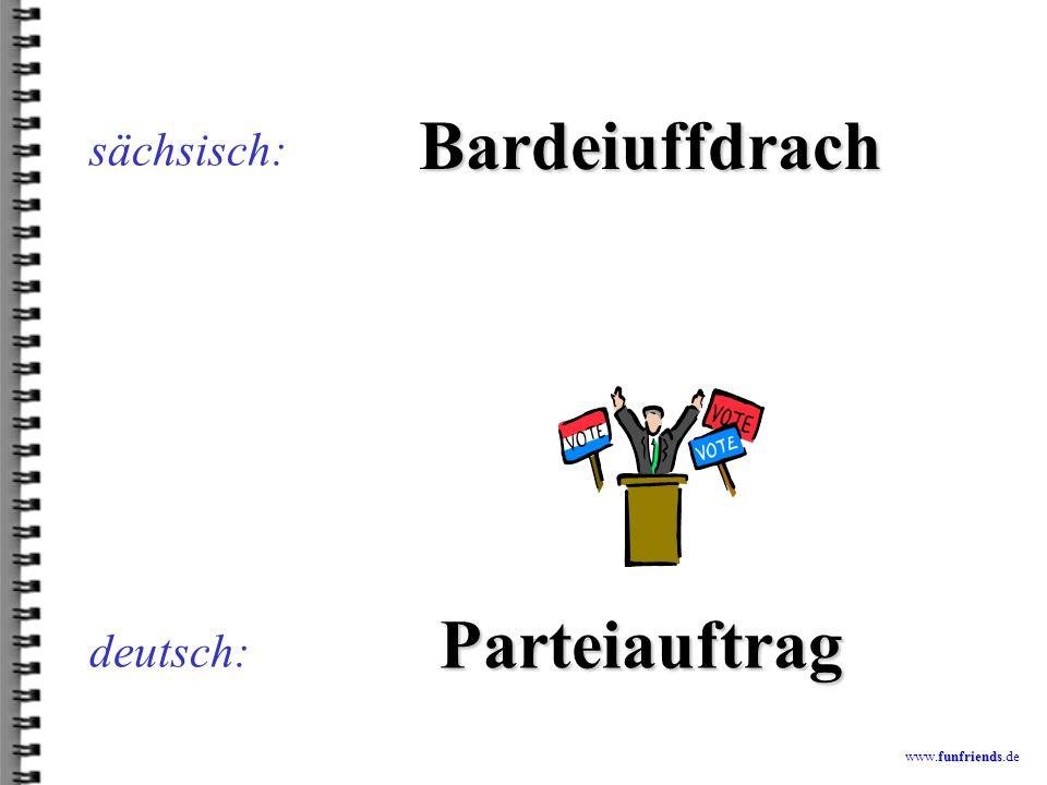 funfriends www.funfriends.de deutsch: Nachellagg sächsisch: Nagellack