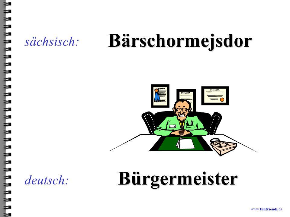 funfriends www.funfriends.de deutsch: Gombschudoreggsbärde sächsisch: Computerexperte