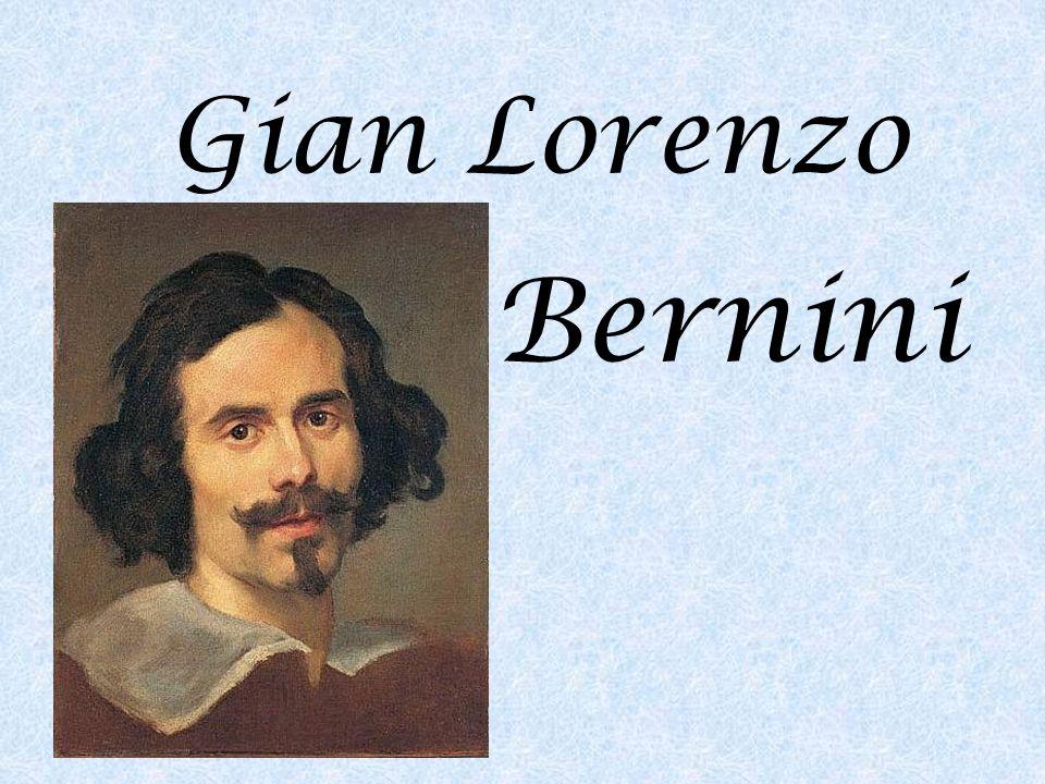 geboren 1598 in Neapel einer der bedeutendsten italienischen Bildhauer, Architekt, Künstler und Bühnenmaler des Barock.