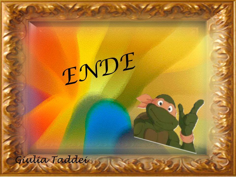 ENDE Giulia Taddei