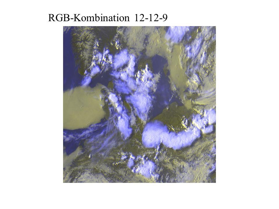 RGB-Kombination 12-12-9