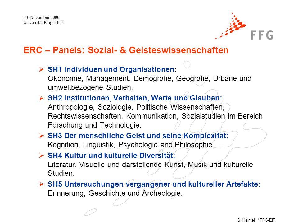 S.Heintel / FFG-EIP 23.