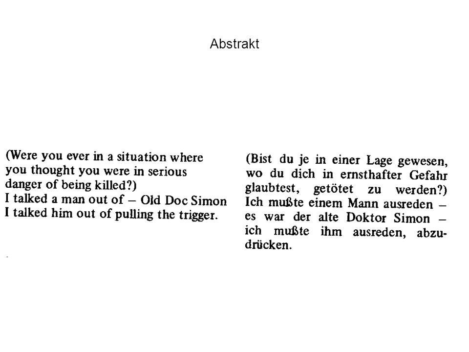 Thomas Bernhard Der Diktator (1) Der Diktator hat sich aus über hundert Bewerbern einen Schuhputzer ausgesucht: (2) Er trägt ihm auf, nichts zu tun als seine Schuhe zu putzen.