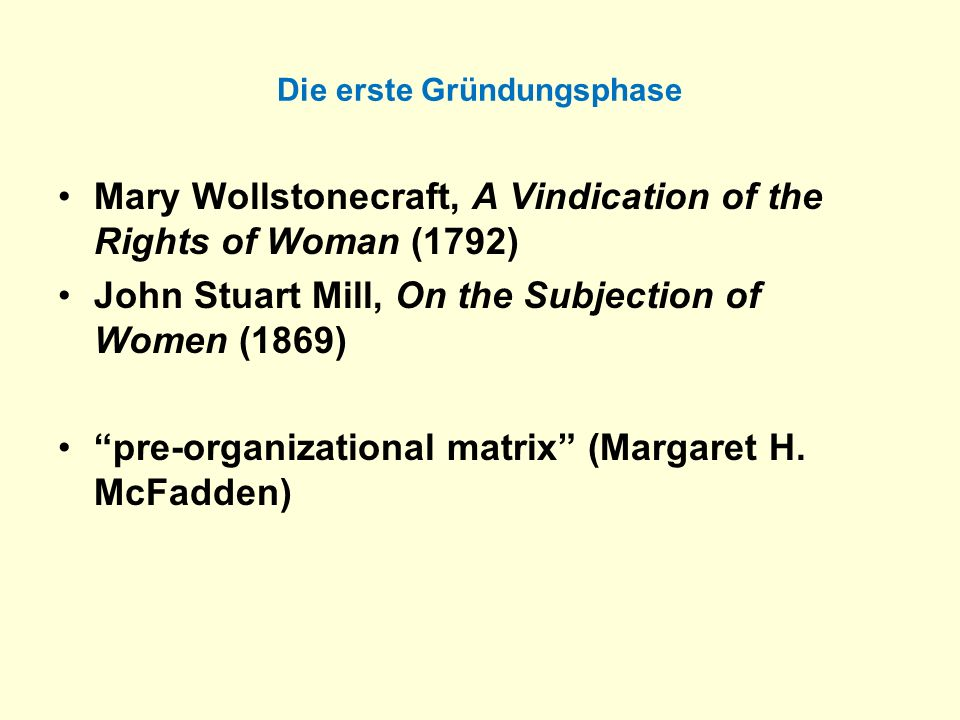 Internationale Frauenorganisationen Zwischenkriegszeit Lobbying internationaler Organisationen II: Völkerbund – Frauenkoalitionen –Joint Standing Committee of the Womens International Organizations (1925-1936) –Womens Consultative Committee on Nationality (1931)