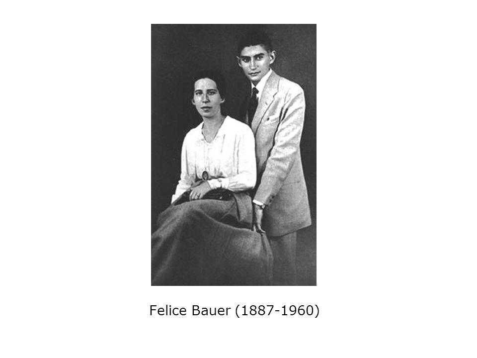 Felice Bauer (1887-1960)